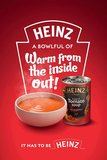 Heinz Tomaten crème soep_