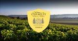 Chablis Château de Chemilly_