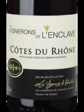 Côtes-du-Rhône Vignerons de l'Enclave_