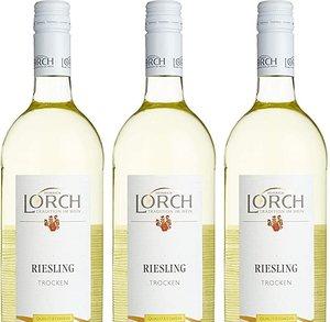 Heinrich Lorch Riesling  1 liter fles