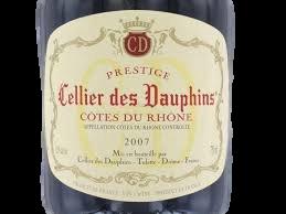 Cellier Des Dauphins 250 ml