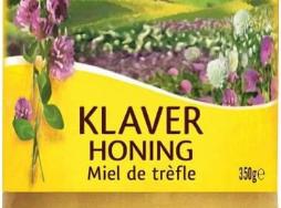 Diverse kwaliteits honingsoorten van De Traay