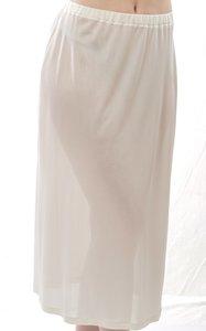 Silk Underskirt long in various colors