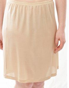 Silk Underskirt short in various colors