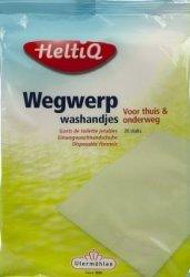 Impregnated Wash Hand 8 pcs