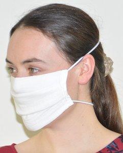 Mondkapje met hoofdelastiek