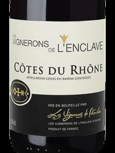 Côtes-du-Rhône Vignerons de l'Enclave